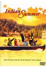 Indian Summer DVD-Cover