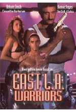 East L.A. Warriors DVD-Cover