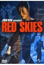 Red Skies DVD-Cover