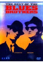 Blues Brothers - The Best of the Blues Brothers DVD-Cover