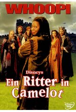 Ein Ritter in Camelot DVD-Cover