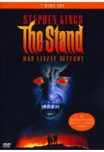 Stephen King's The Stand - Das letzte...[2 DVDs] DVD-Cover