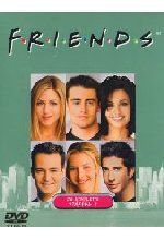 Friends - Box Set / Staffel 9  [4 DVDs] DVD-Cover