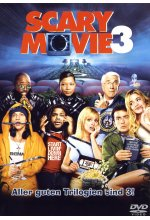 Scary Movie 3 DVD-Cover