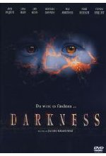 Darkness DVD-Cover