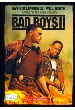 Bad Boys 2 - Extended Version  [2 DVDs] DVD-Cover