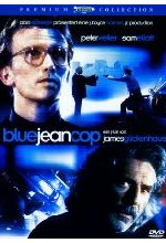 Blue Jean Cop DVD-Cover