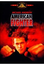 American Fighter DVD-Cover