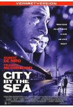 City by the Sea DVD-Cover