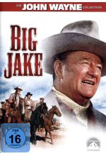 Big Jake DVD-Cover