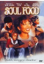 Soul Food DVD-Cover