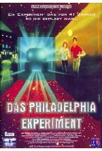 Das Philadelphia Experiment DVD-Cover