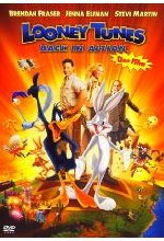 Looney Tunes - Back in Action DVD-Cover