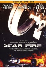 Star Fire    (+ Demo-DVD) DVD-Cover
