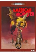 American Monster DVD-Cover