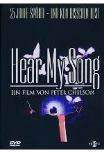 Hear my Song DVD-Cover