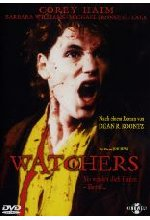 Watchers DVD-Cover