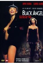 Tinto Brass - Black Angel/Senso'45 DVD-Cover
