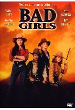 Bad Girls DVD-Cover