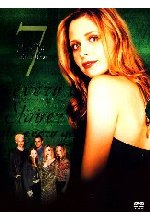 Buffy - Season 7/Box Set 2 (Ep.12-22)  [3 DVDs] DVD-Cover