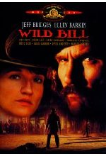 Wild Bill DVD-Cover