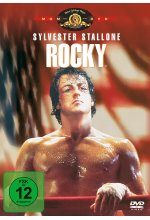 Rocky 1 DVD-Cover