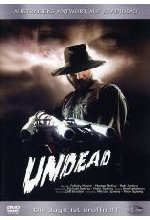 Undead DVD-Cover