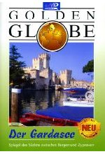 Gardasee - Golden Globe DVD-Cover