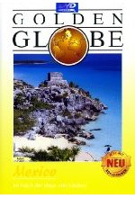Mexico - Golden Globe DVD-Cover