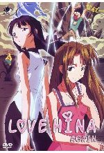 Love Hina Again Vol. 9 - Episode 1-3 DVD-Cover