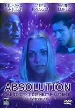 Absolution DVD-Cover