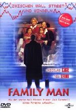 Family Man DVD-Cover