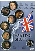 Parting Shots DVD-Cover