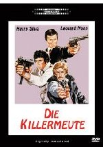 Die Killermeute DVD-Cover