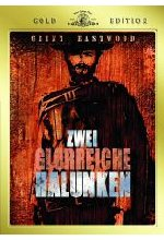 Zwei glorreiche Halunken - Gold Edition [2 DVDs] DVD-Cover