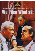 Wer den Wind sät DVD-Cover