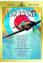 Luftschlacht um England - Gold Edition  [2 DVDs] DVD-Cover