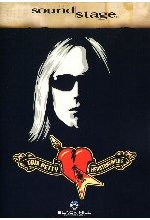 Tom Petty and the Heartbreakers - Soundstage DVD-Cover