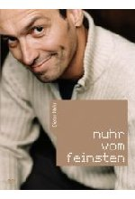 Dieter Nuhr - Nuhr vom Feinsten  (Amaray) DVD-Cover