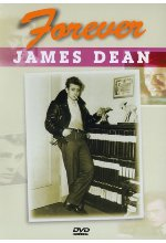 James Dean - Forever James Dean DVD-Cover