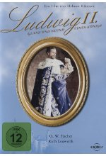 Ludwig II. DVD-Cover