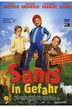 Sams in Gefahr DVD-Cover