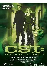 CSI - Season 2 / Box-Set 1  [3 DVDs] DVD-Cover