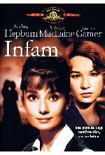 Infam DVD-Cover