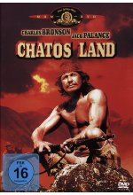 Chatos Land DVD-Cover