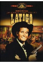 Latigo DVD-Cover