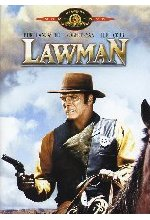 Lawman DVD-Cover