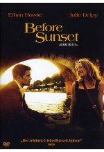 Before Sunset DVD-Cover