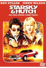 Starsky & Hutch DVD-Cover