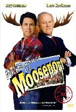 Willkommen in Mooseport DVD-Cover